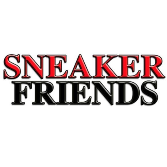 sneakerfriends
